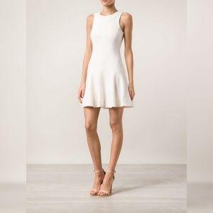 Tibi 'Kai' Dress with Flounce Skirt
